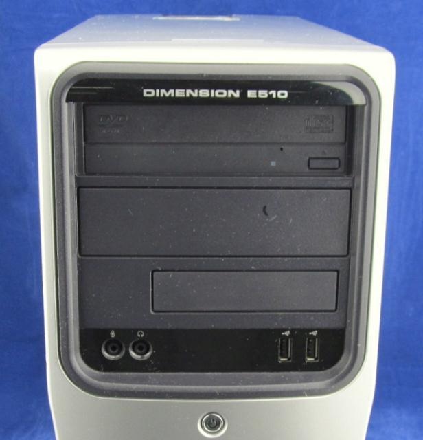 Dell dimension dm051