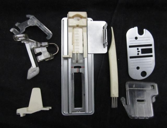 singer sewing machine model 6235