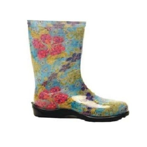 Awesome Stone Creek Women39s Garden Rubber Boots