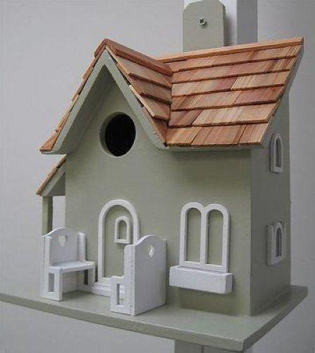 home bazaar retreat birdhouse decorative bird houses