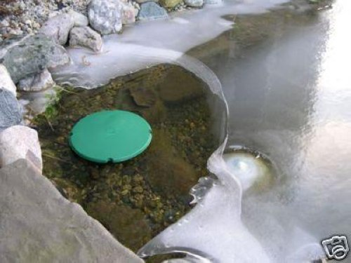 Farm Innovators Floating Pond De Icer 200 Watt Pond Heater Pond De Icer Ps 200 Ebay