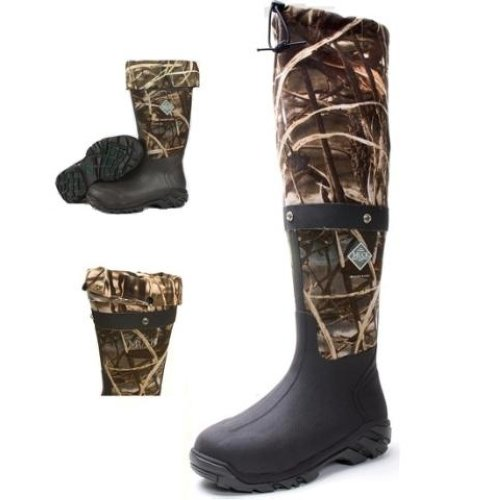 muck boot woody bayou boots womens camo boots sizes 8 13
