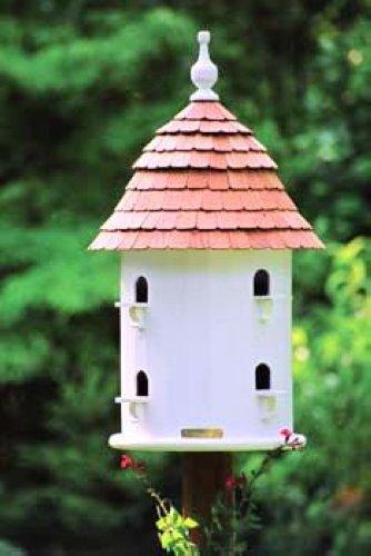 Lazy Hill Farm Garden Show Stopper Bird House Ebay
