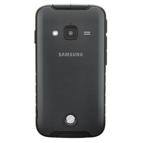 Samsung Galaxy Rugby Pro SGH I547 8GB Black at T Android ...