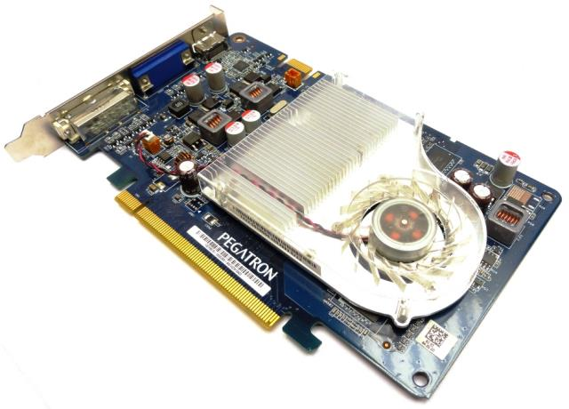 Nivida Geforce Gt 230