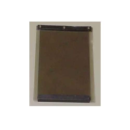Petsafe replacement quick fit pet dog door flap medium ebay for Dog door flap material