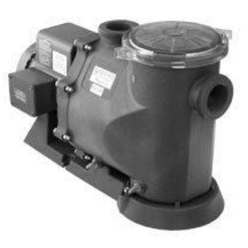Sequence 7800 gph prm24 self priming external pond pump ebay for External koi pond pumps