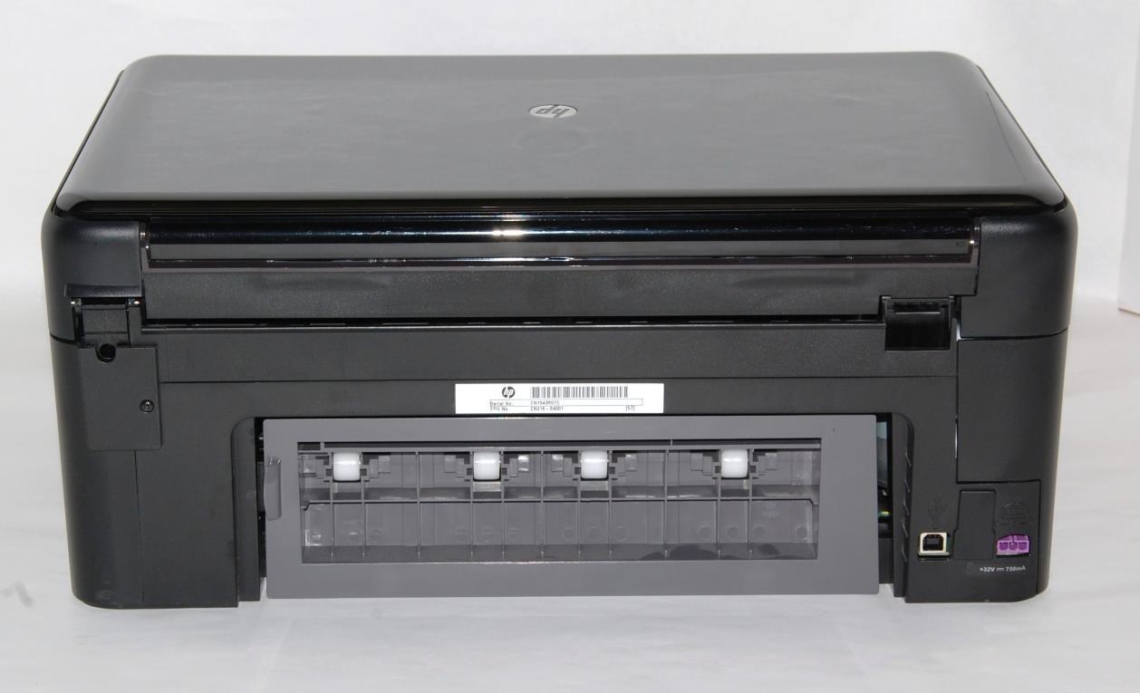 принтер hp b209 драйвера скачать
