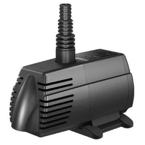 Aquascape ultra pump 800 gph 91007 pond water garden for Pump water from pond to garden
