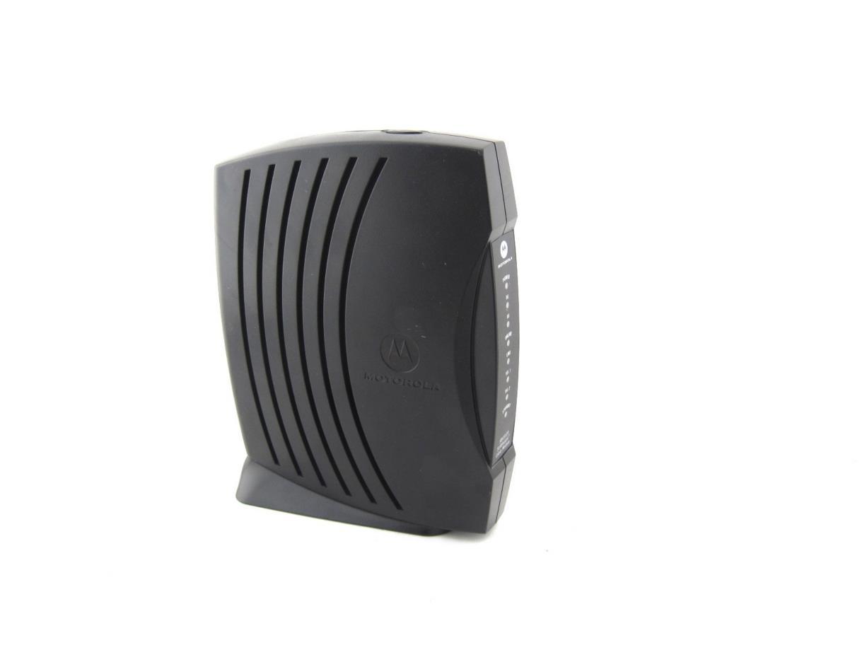 Motorola surfboard sbv5120
