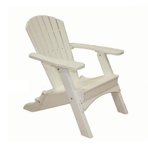Perfect Choice Furniture Folding Adirondack Chair Sandstone Ofcf Ss Ebay