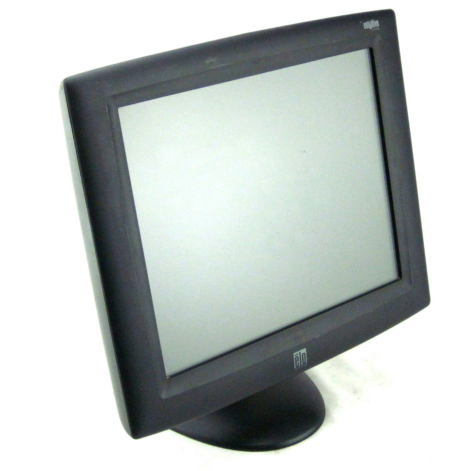 ELO TouchSystems 17 034 Entuitive Touch Screen Monitor 1725L Mprii ET1725L Working | eBay
