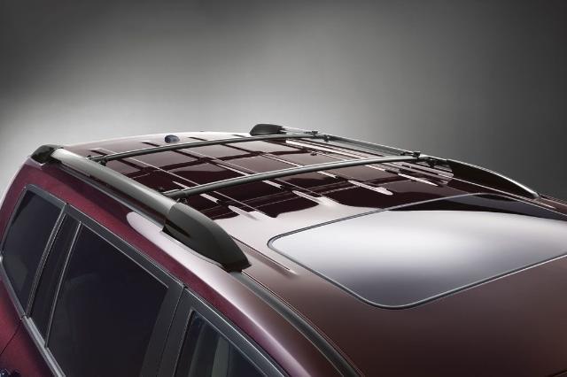 2008 Toyota Highlander For Sale >> 2008-2013 OEM TOYOTA HIGHLANDER ROOF RACK CROSS BAR 2 ...