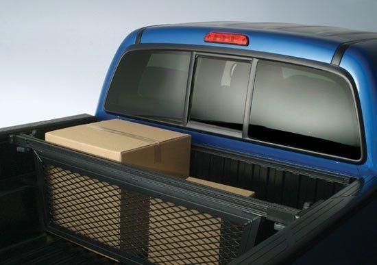 2007 2011 Oem Toyota Tundra Bed Cargo Divider Pt767