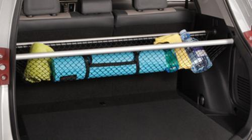 New Oem 2006 2016 Toyota Rav4 Hammock Style Cargo Net
