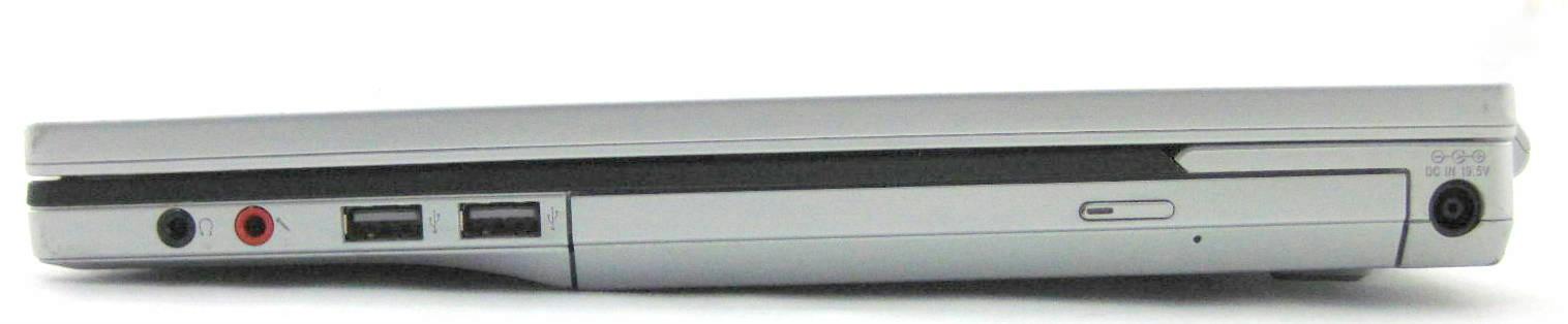 Vgn-fz430e
