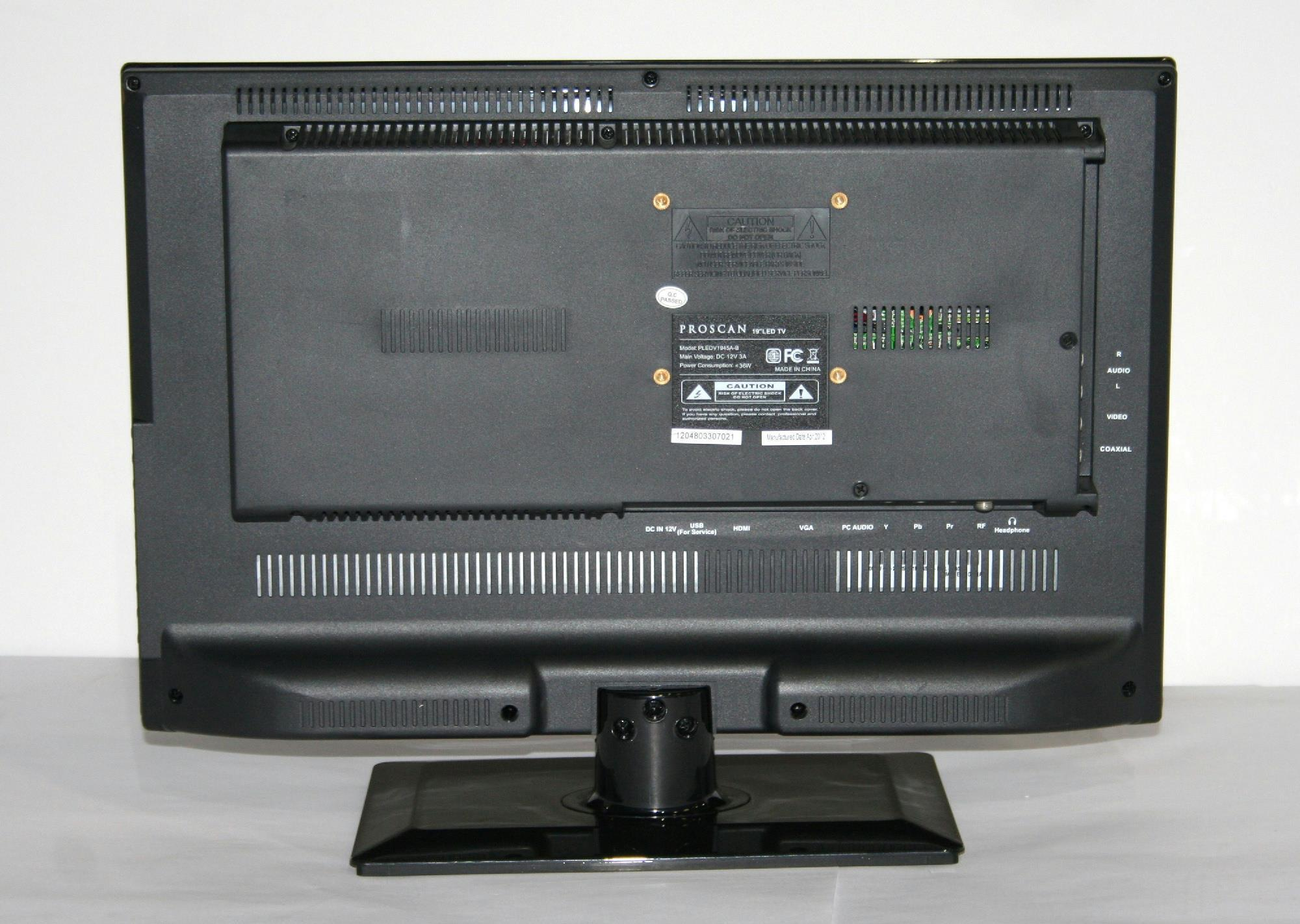 proscan tv dvd combo manual