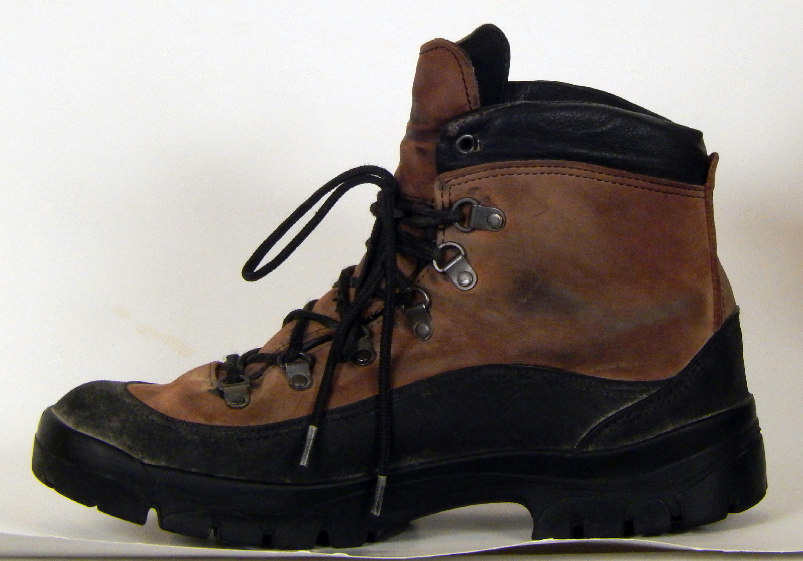 Danner Combat Hiker Boots Brown Size 10 1 2 310 Military