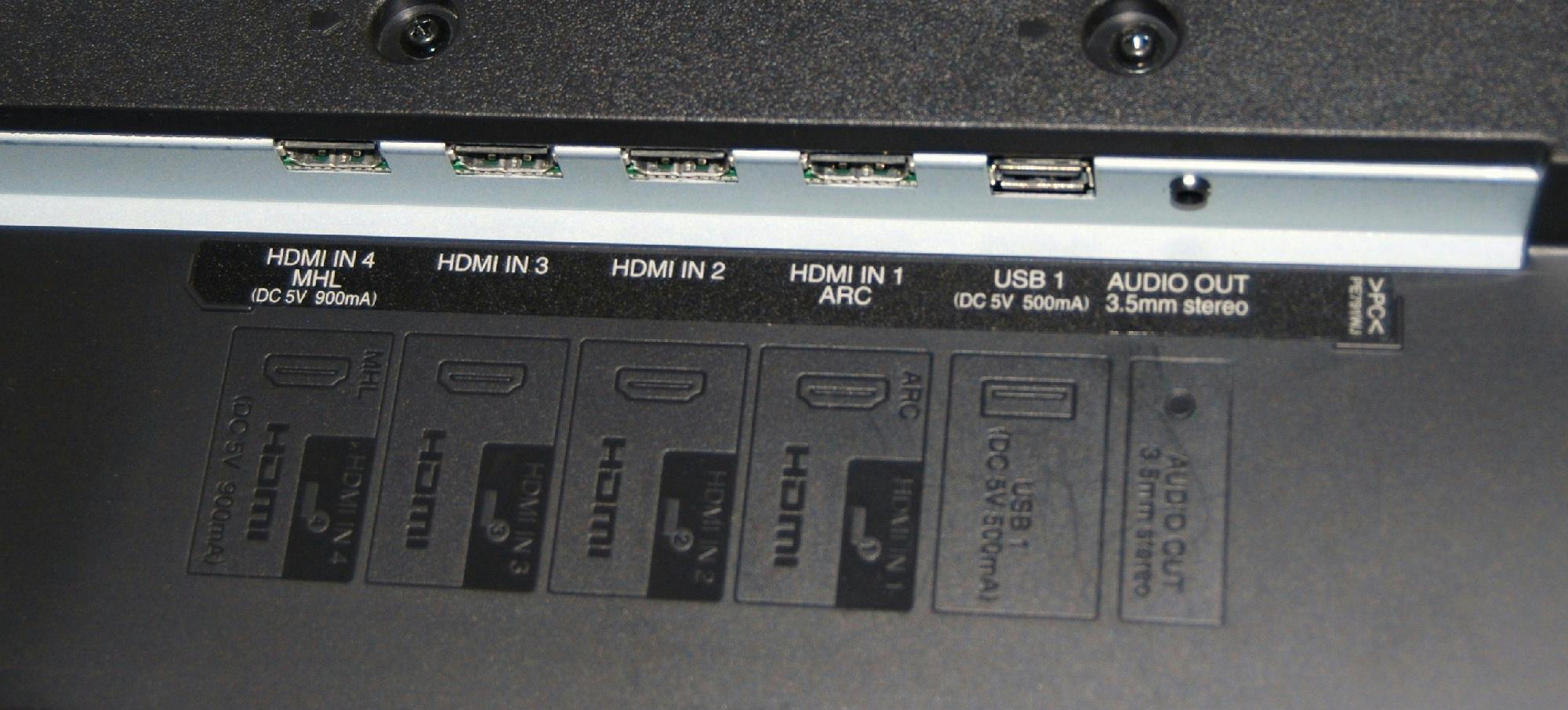 """Details about Sharp AQUOS LC-60LE832U 60"""" 1080P Quattron LED-ATSC TV"""