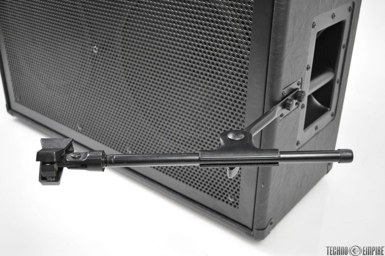 cicognani brutus live guitar tube amplifier head 2x12 speaker cabinet 16491. Black Bedroom Furniture Sets. Home Design Ideas