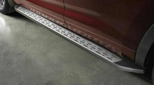 2016 Toyota Highlander For Sale >> 2014 - 2018 GENUINE TOYOTA HIGHLANDER RUNNING BOARDS PT938 ...