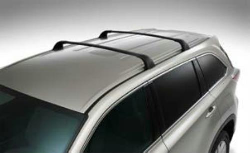Oem Toyota Highlander Le Roof Rack Cross Bar Pt278 48150