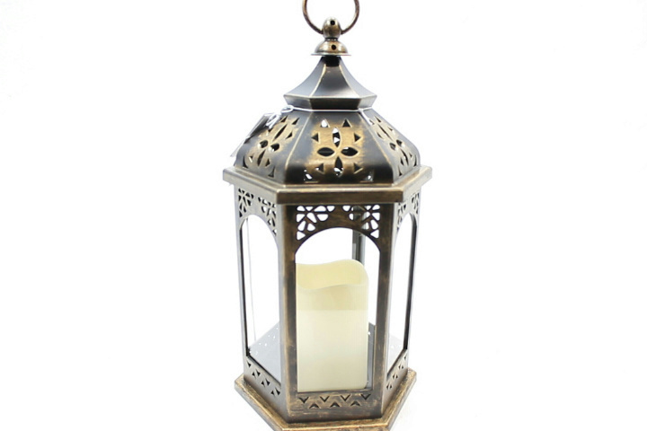Stunning Battery Operated Pendant Light With Remote