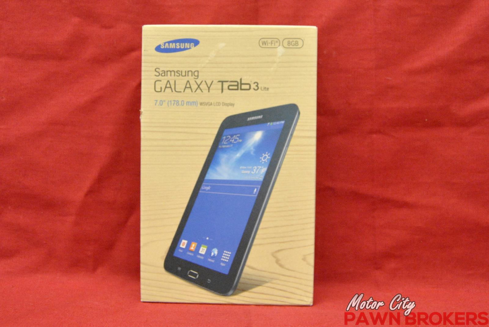 Samsung galaxy tab 3 lite sm t110 7 black 8 gb - Samsung galaxy tab 3 lite sm t110 price ...