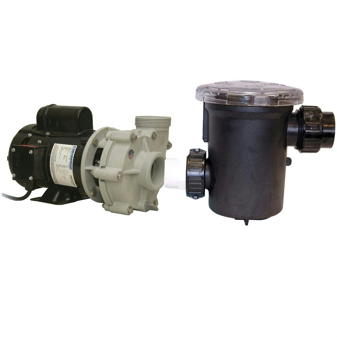 Sequence 3600seq20 external pond pump 4000 series plus 6 for External pond pumps