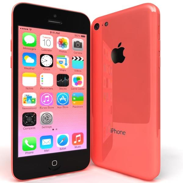 iphone 5c without contract apple iphone 5c a1456 pink 16gb sprint clean esn no 8370