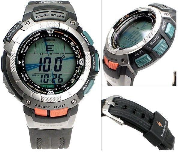 Montre Casio Band PRG 80, PAW 1100, PAG 80, PRW 1000. Pro  rVk18