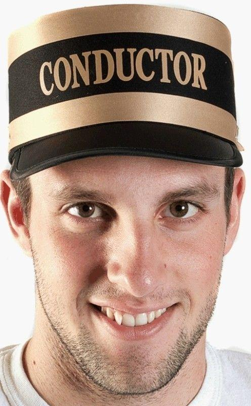conductor hat template - railroad train conductors conductor hat
