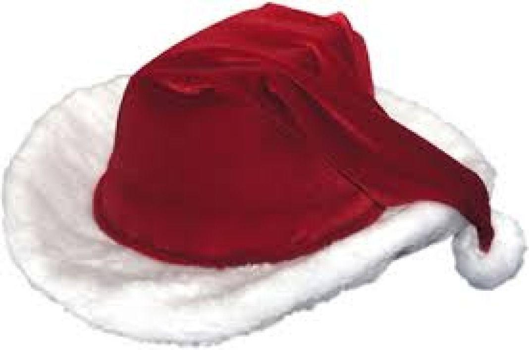Country Christmas Xmas Santa Ladies Cowboy Cowgirl Hat  6dda3c3fbeb
