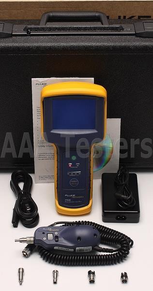 fluke 376 fc user manual