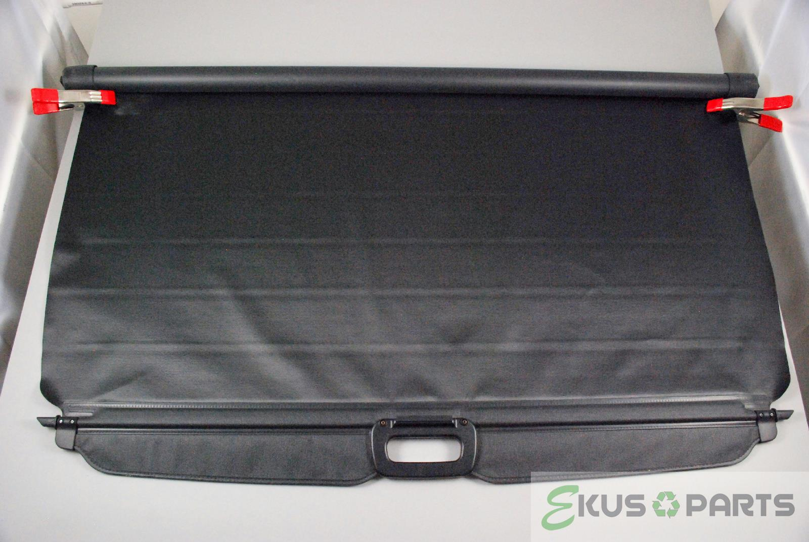 2010 jeep grand cherokee cargo cover with handle ebay. Black Bedroom Furniture Sets. Home Design Ideas