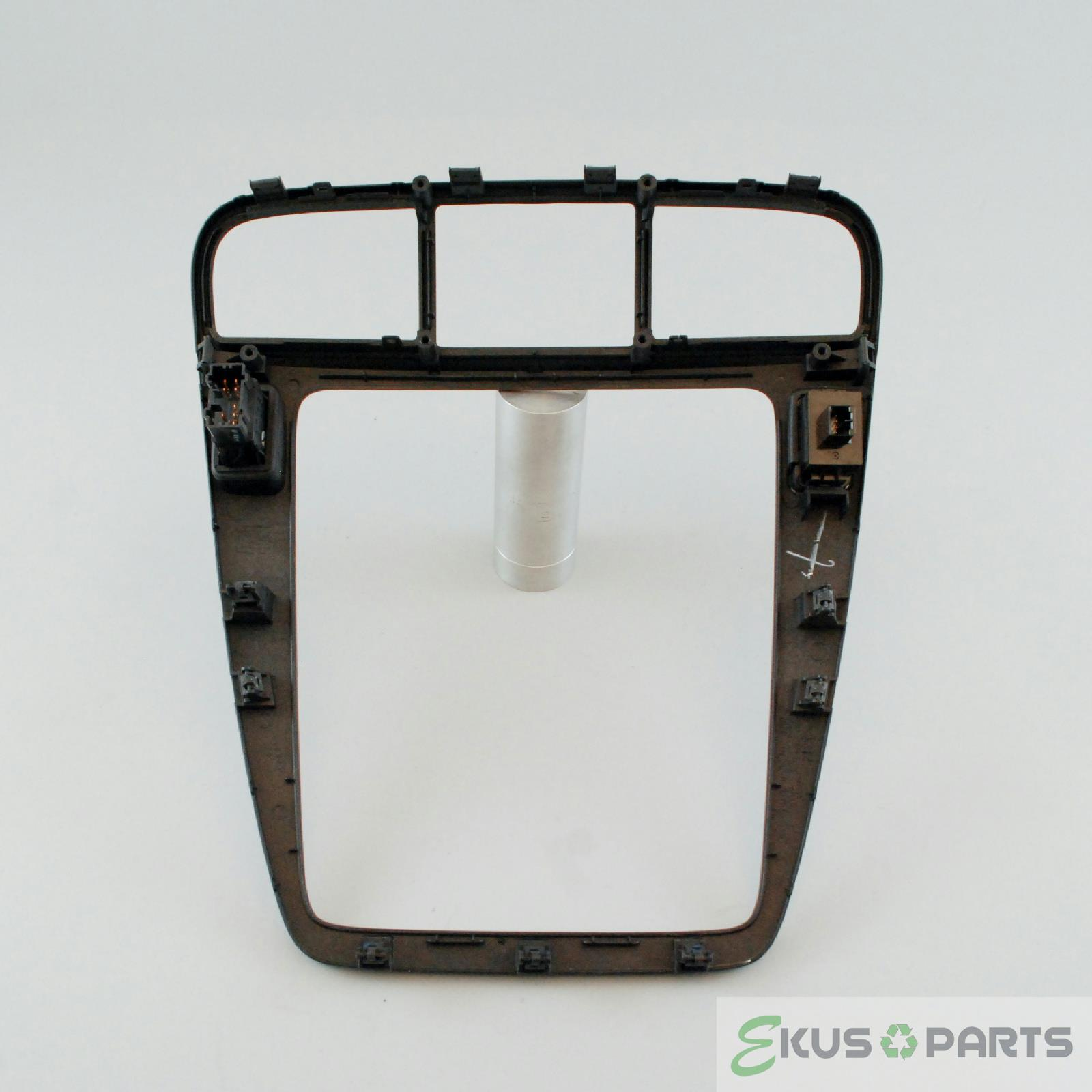 2001-2005 Acura MDX Radio Climate Center Dash Trim Bezel W