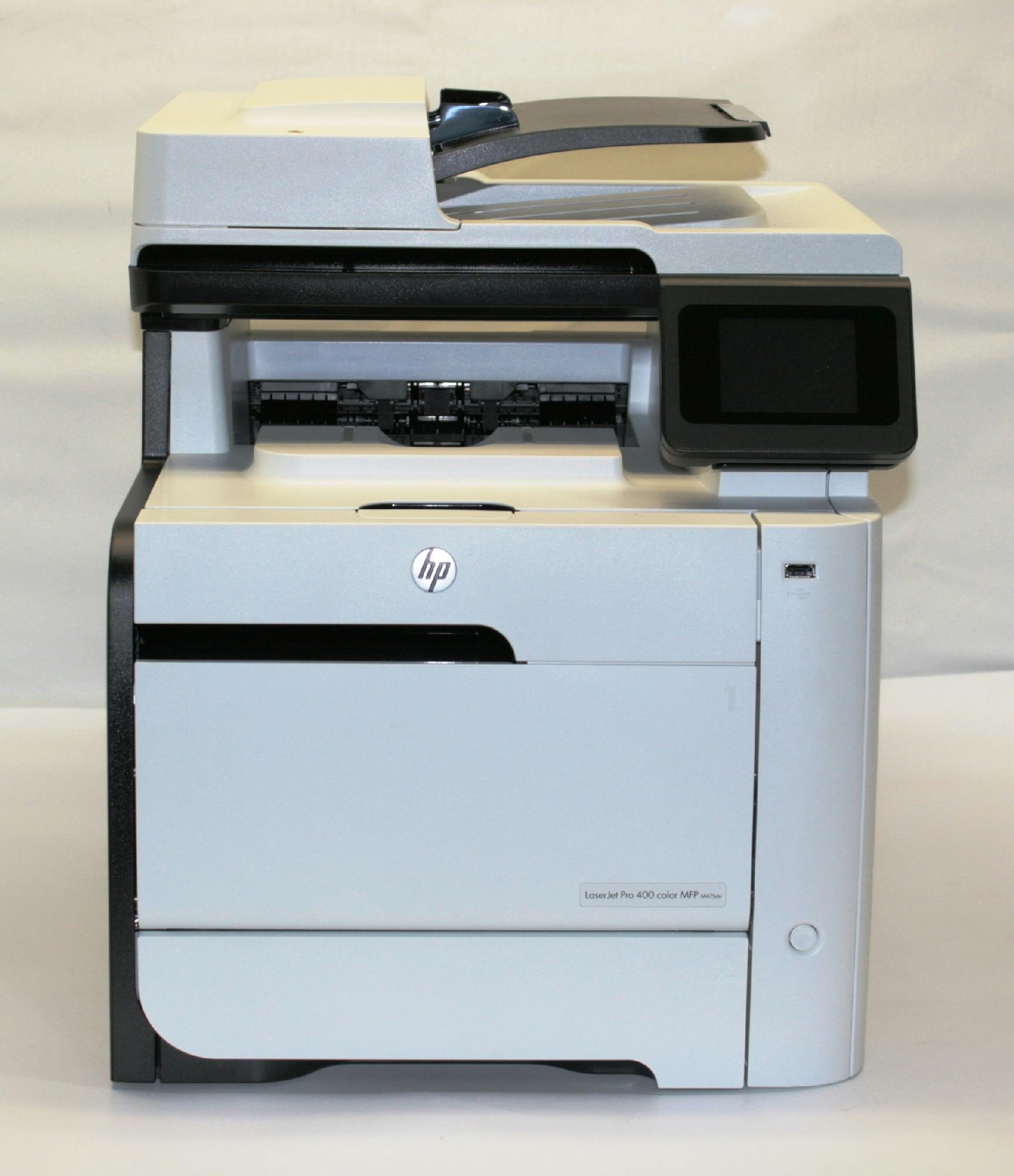 hp laserjet pro 400 color mfp m475dn printer for parts ce863ar bgj 50000144. Black Bedroom Furniture Sets. Home Design Ideas