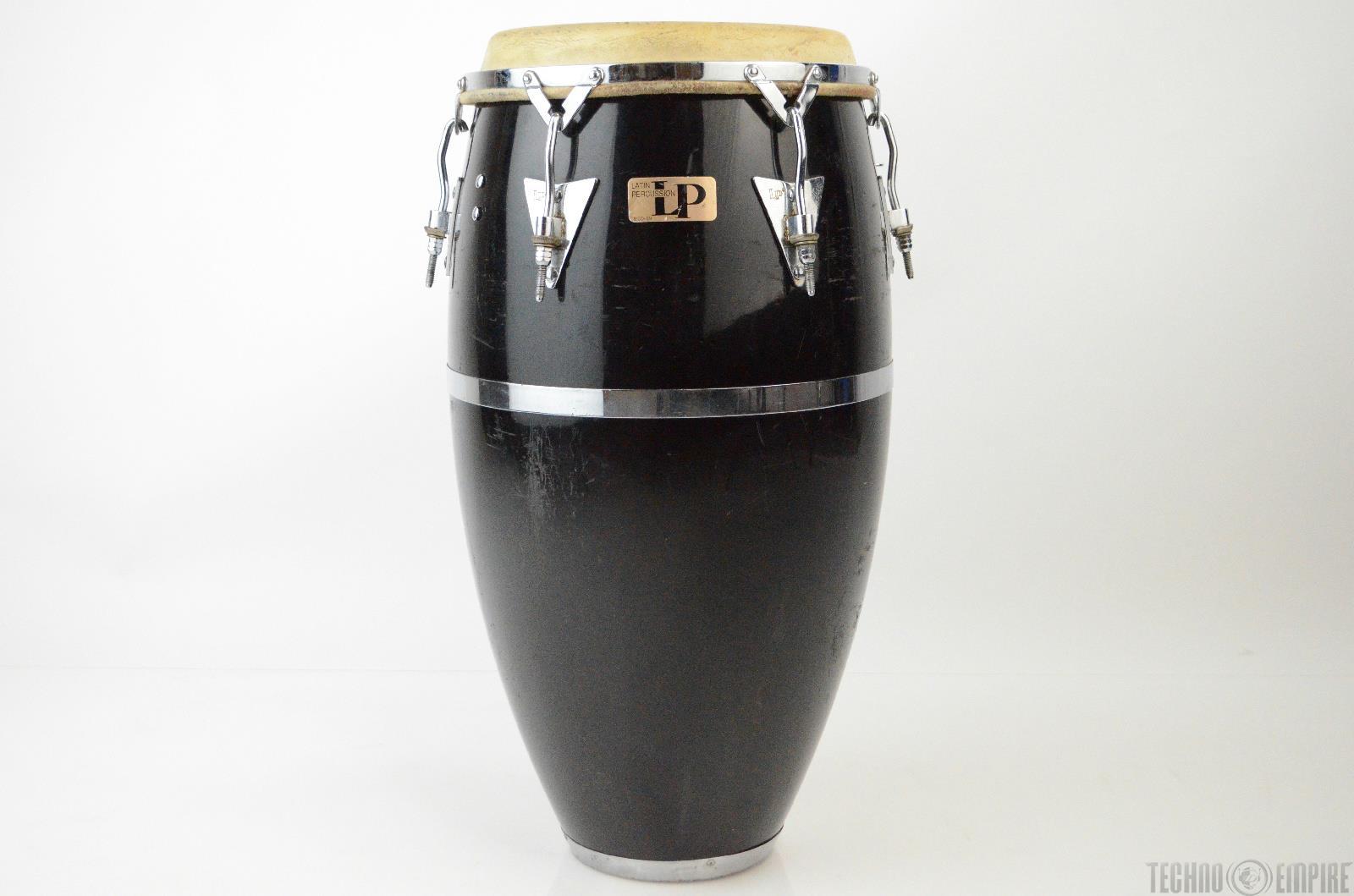 latin percussion lp patato conga 12 5 fiberglass tumbadora 18929 ebay. Black Bedroom Furniture Sets. Home Design Ideas