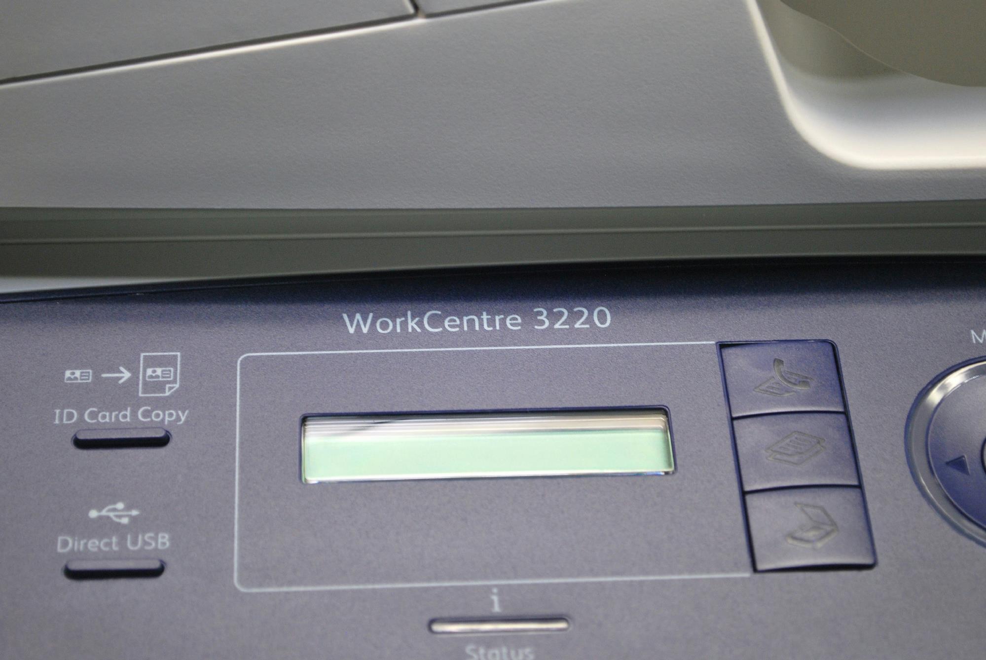 Скачать драйвер для принтера workcentre 3220