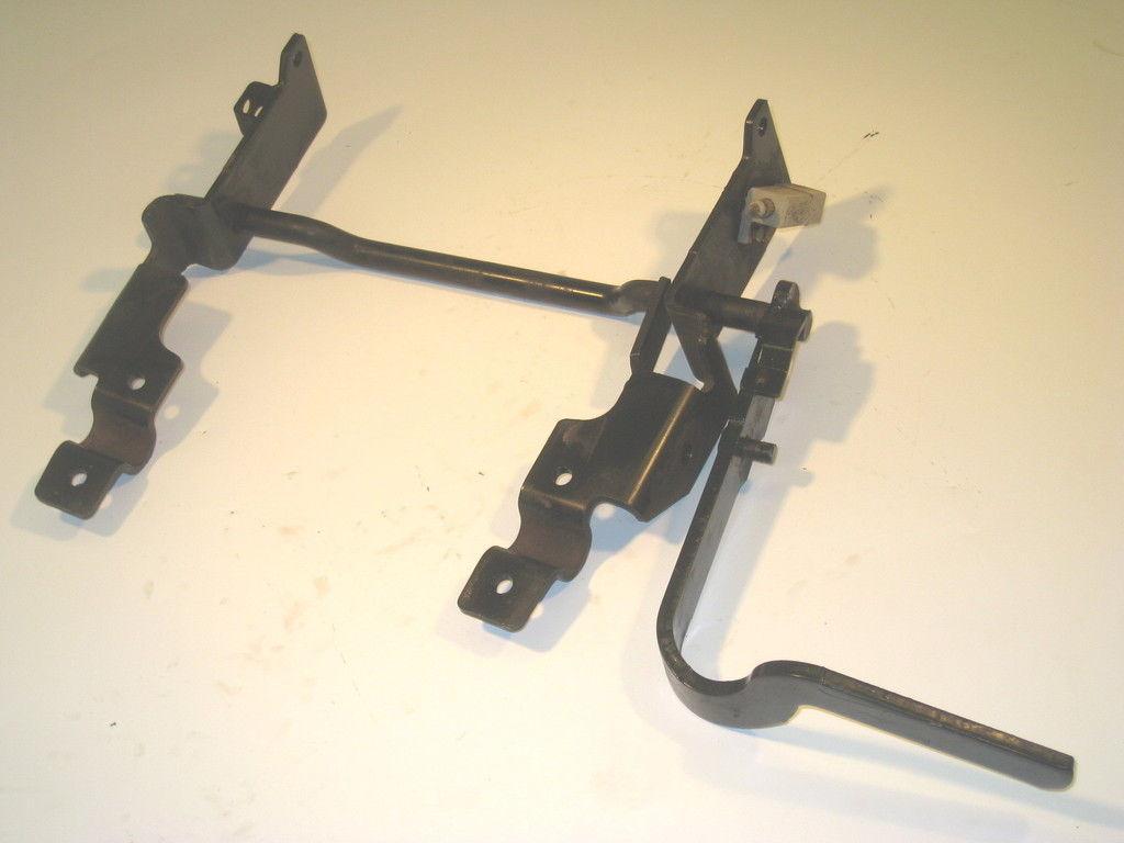 John Deere LT133 Lawn tractor Clutch / Brake pedal ...