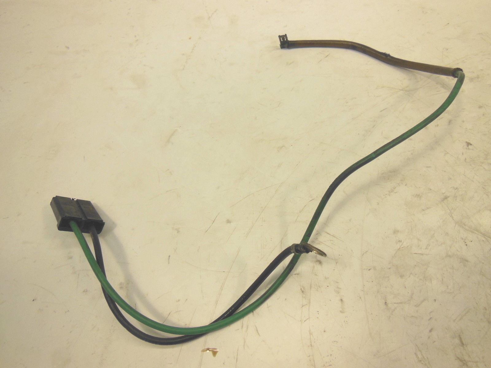 Toro Wiring Harness on