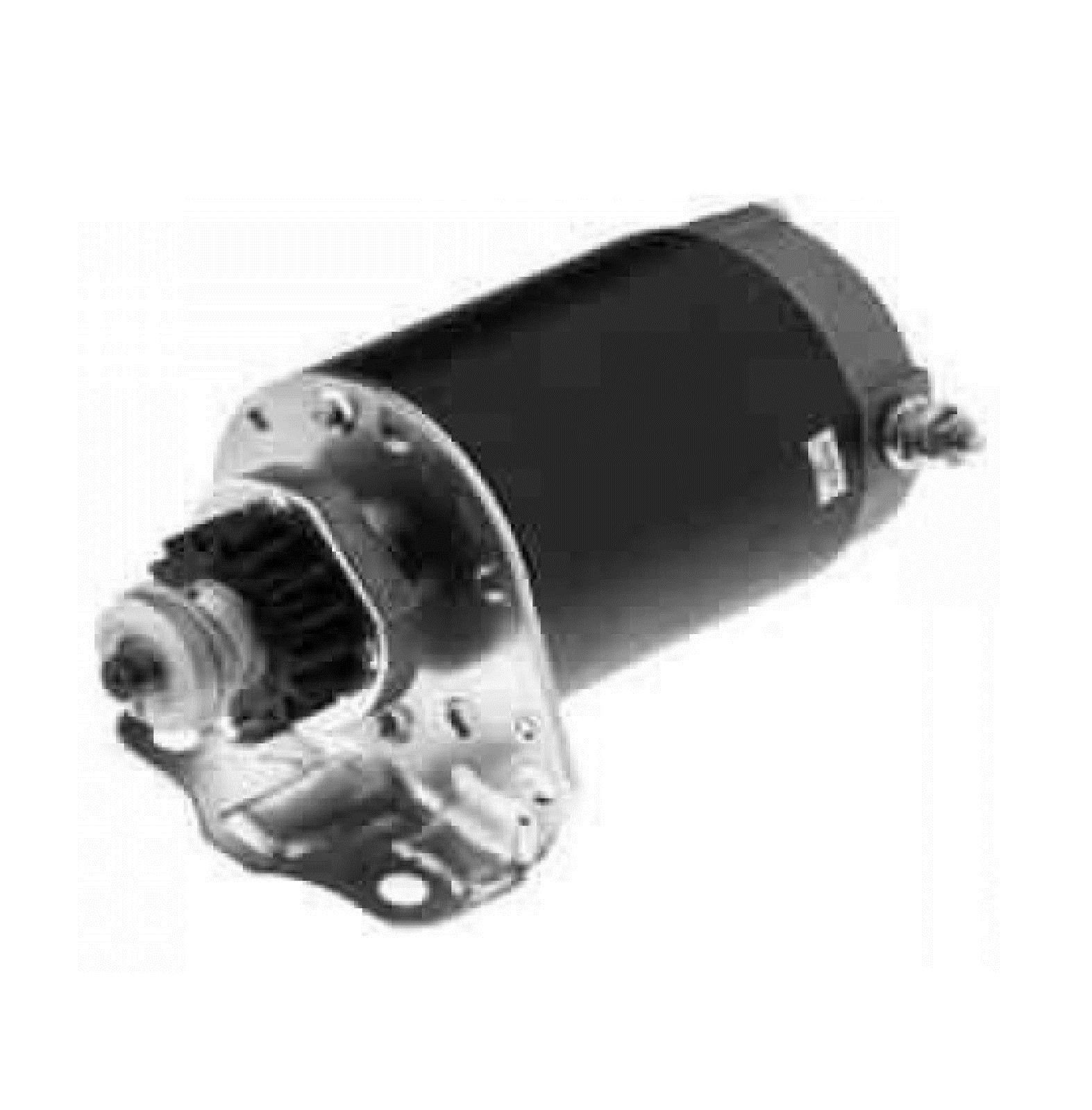 Oregon 33 708 Electric Starter Motor Briggs And Stratton
