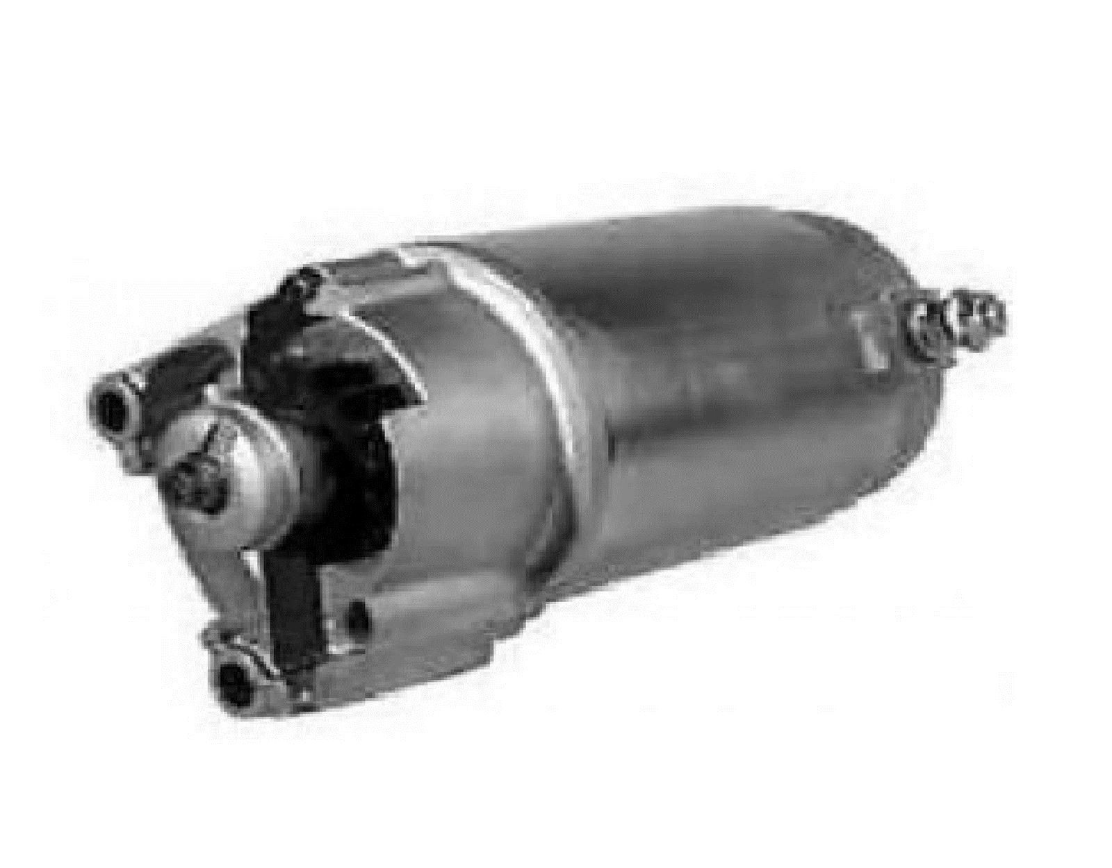 Oregon 33 709 Electric Starter Motor Briggs And Stratton