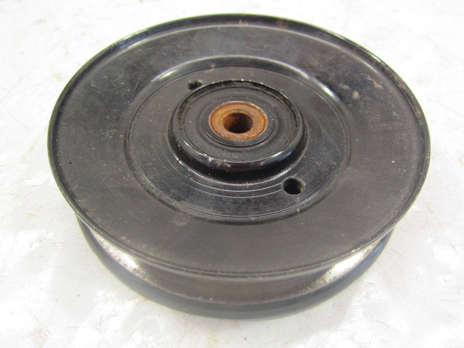 Lawn Mower Pulley : Sears poulan husky riding quot inch lawn mower v idler