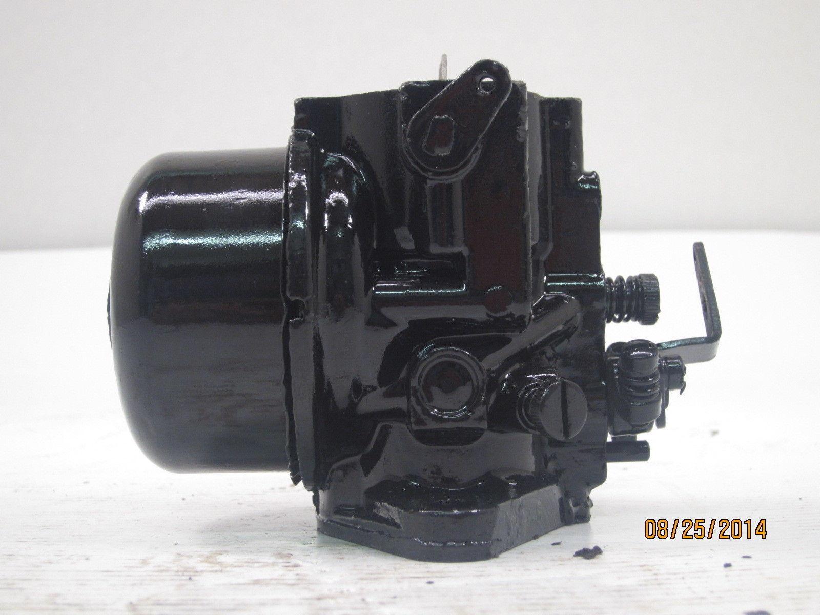 Buy 3499 For K341 K321 Cast Iron 14hp 16hp Engine Carburetor Kohler Diagram S Details About Rebuilt 26 Short Choke Lever