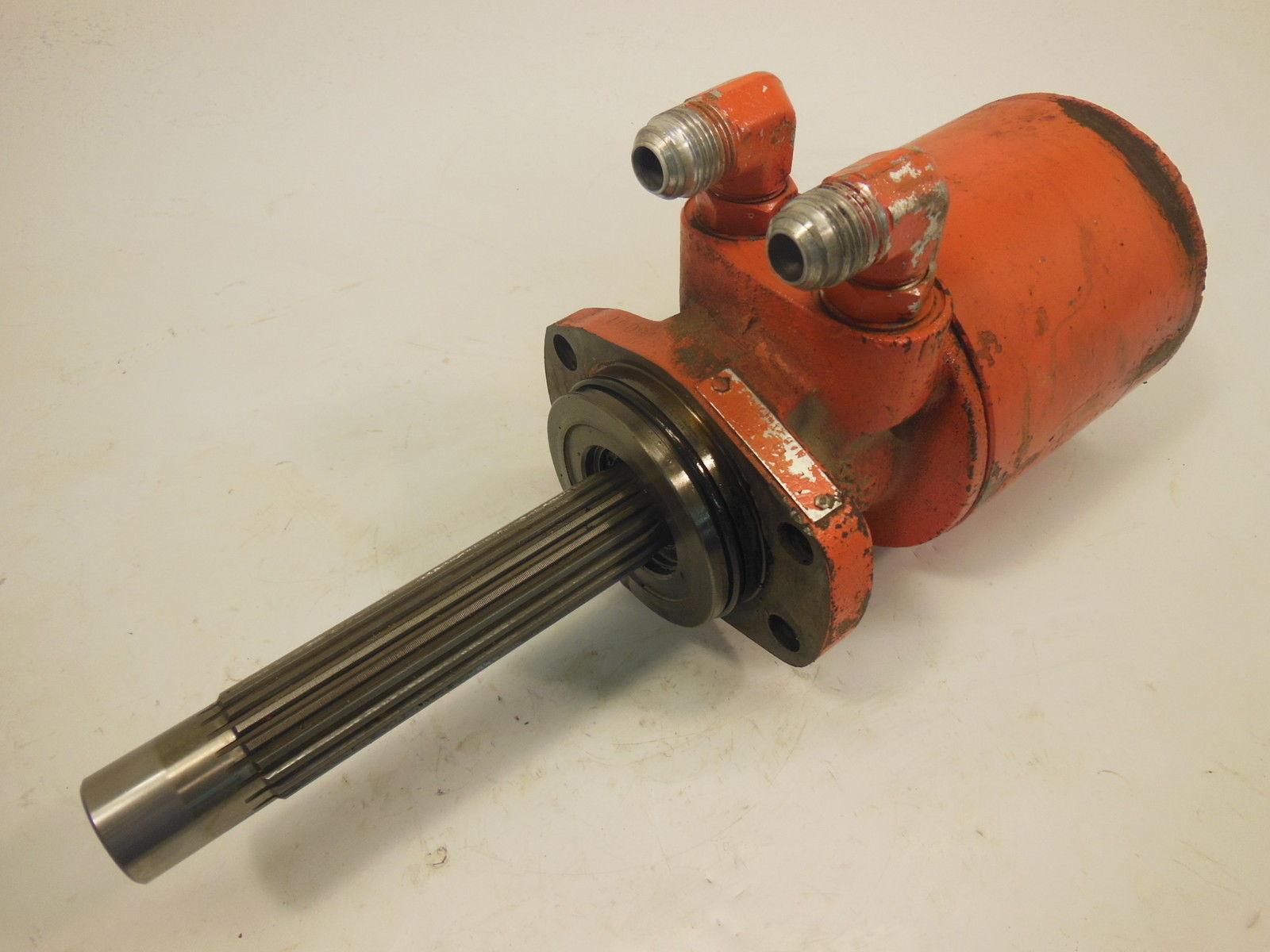 Case Garden Tractor Hydraulic Pump : Case lawn tractor hydraulic pump motor good shape