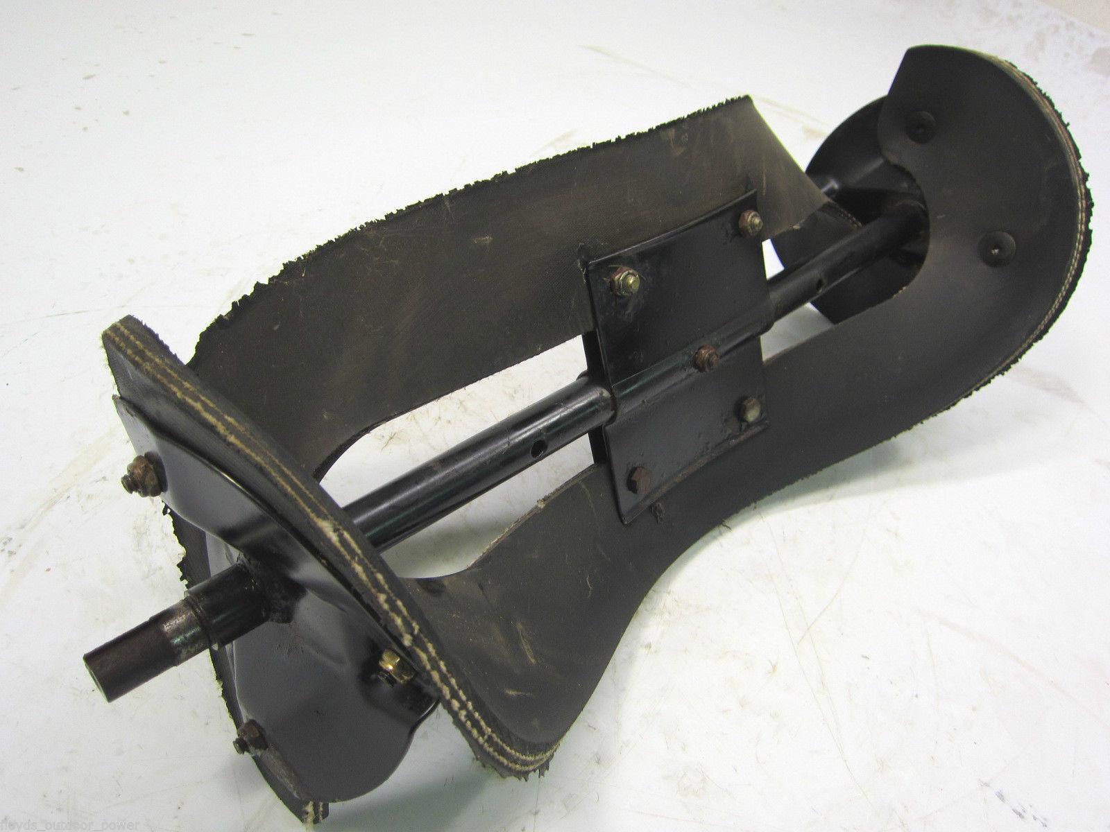 Ebay Private Listing >> Toro 5HP Rtek CCR2450 Snow thrower blower 38419 Auger rotor blade structure NICE | eBay