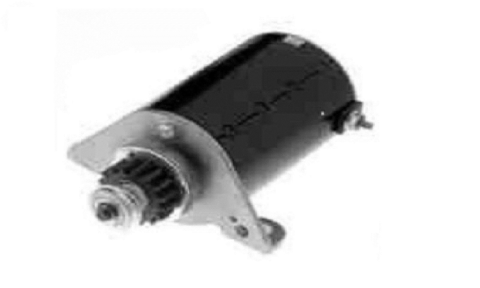 Oregon 33 719 Electric Starter Motor Briggs And Stratton