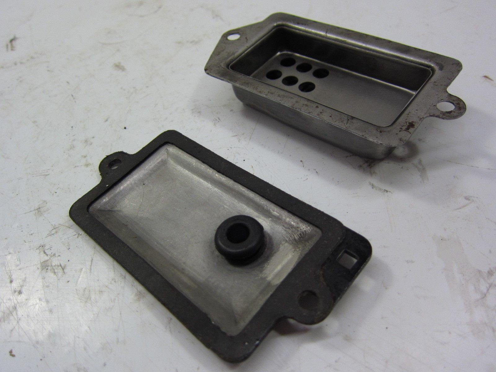 Tecumseh hp hm f engine breather body valve