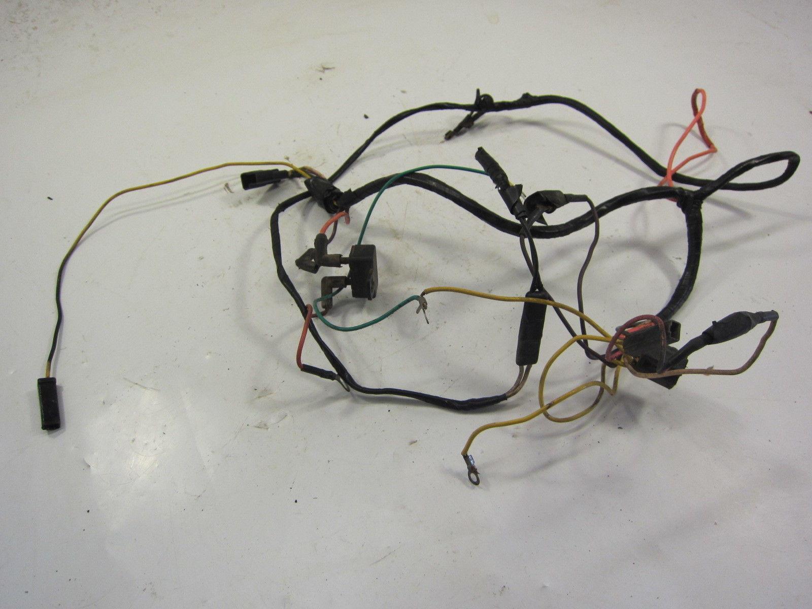 John Deere 210 Wiring Harness Block And Schematic Diagrams 212 Am35101 200 214 216 Parts Schematics